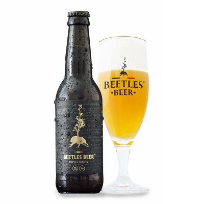 BEETLES BEER