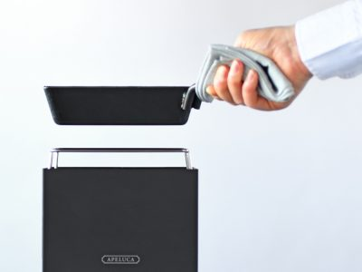 COMPACT DEEP PAN
